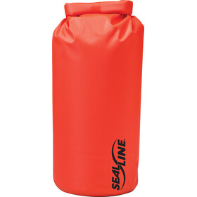 SealLine Baja 20l Sac de compression étanche, red